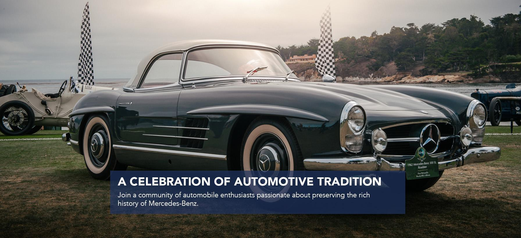 The Long Beach   South Bay Section Of The Mercedes Benz Club Of America  (MBCA) Is Dedicated To Enhancing The Ownership Experience Of The Finest  Automobiles ...